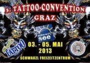 3. Tattoo Convention