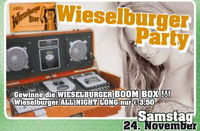 Wieselburger Party