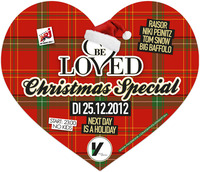 Be loved Christmas Special