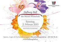 Hofburg-Ball der Wiener Wirtschaft
