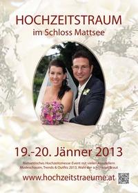 Hochzeitstraum Schloss Mattsee@Schloss Mattsee