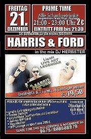 Harris&Ford feat. LisaH