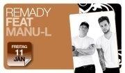 Remady feat. Manu-L