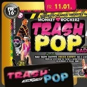 Trash Pop: Bäääd Taste Party