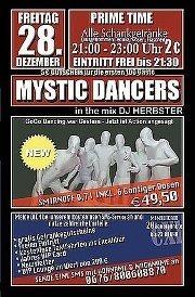 The Mystic Dancers