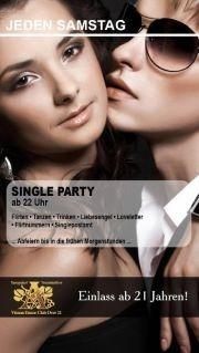 Singleparty@A-Danceclub
