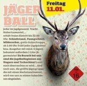 Jäger Ball