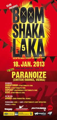 Boom Shaka Laka 5