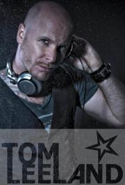 DJ Tom Leeland@Eggers Kufstein