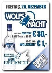 Wolfs Nacht