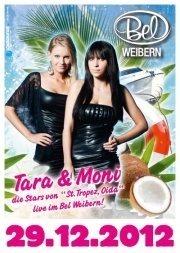 Tara & Moni@Disco Bel