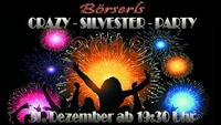 Börserl's Crazy Silvester Party@Cafe-Bar Börserl