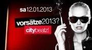 Vorsätze 2013 - City Beatz