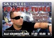 Franky Tunes aka. Starsplash@Excalibur