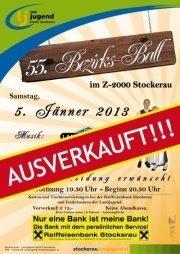 55. Bezirksball der Landjugend Stockerau@Z-2000