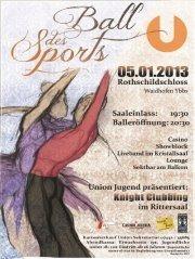 Ball des Sports 2013