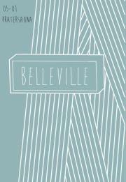 Belleville Nights with Detroit Swindle
