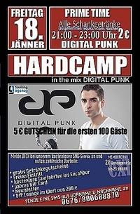 Hardcamp - Digital Punk