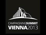 Campaigning Summit Vienna 2013