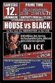 House vs. Black