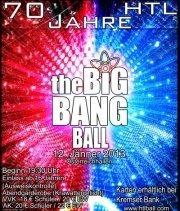 The Big Bang Ball