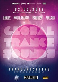 Trancemosphere - Global Trance Sounds