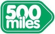 500 Miles Party