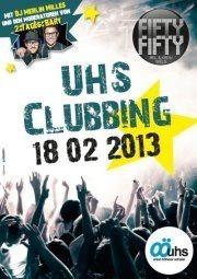 UHS Schüler Clubbing