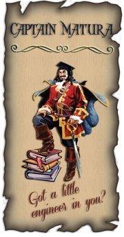 Captain Matura - Got a little engineer in you - Maturaball HTL-Wels