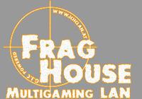 Frag House LAN 2013@Dr. Fritsch Halle