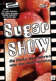 Sugar Show@Sugarfree