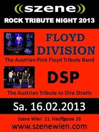 Rock Tribute Night