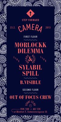 Morlockk Dilemma & Sylabil Spill