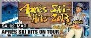 Apres Ski Hits 2013