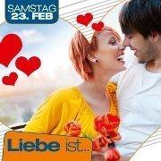 Liebe ist...@Evers