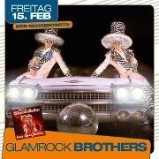 Glamrock Brothers@Evers