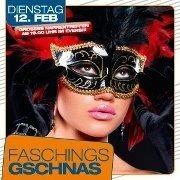 Faschingsgschnas@Evers