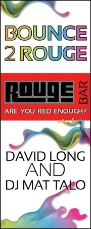 Bounce 2 Rouge