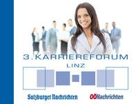 3. Karriereforum Linz