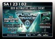 Future Trance Tour@Excalibur