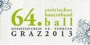 64. Bauernbundball