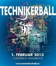 Technikerball 2013