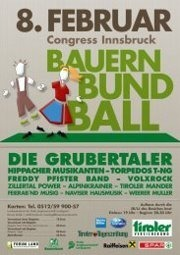 Tiroler Bauernbundball