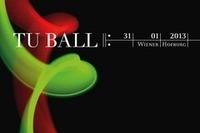 Die Technik tanzt - TU-Ball 2013