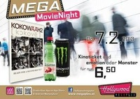 Mega Movienight: Kokowääh 2