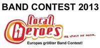 Local Heroes Bandcontest 2013 Kärnten Vorrunde 3@((stereo)) Club