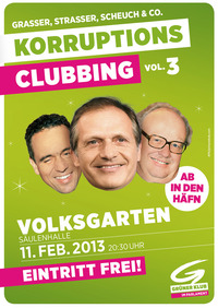 Korruptions Clubbing Vol.3