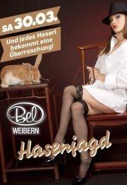 HasenJagd@Disco Bel