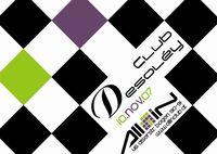 Club Desoley meets Elevation Club@All iN