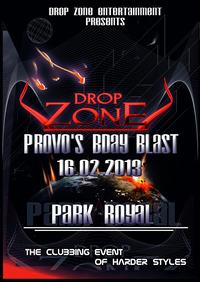 Drop Zone - Provo's Bday Blast@Park Royal